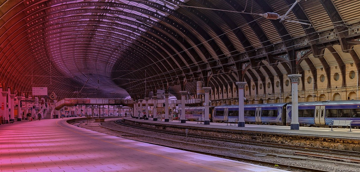 Vertically Integrated Railway Enterprise Asset Management (EAM) Solution | Arcadis Gen
